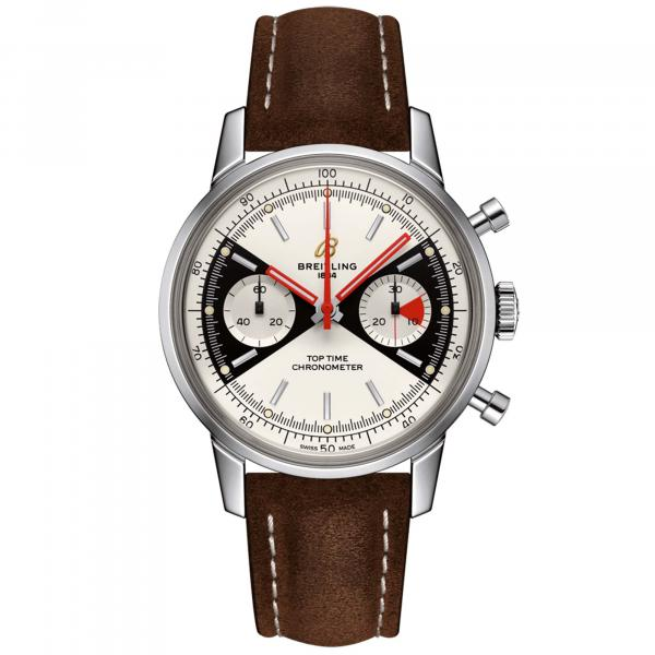Breitling - Top Time Limited Edition