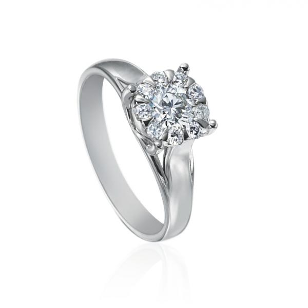 Solitage® Ring