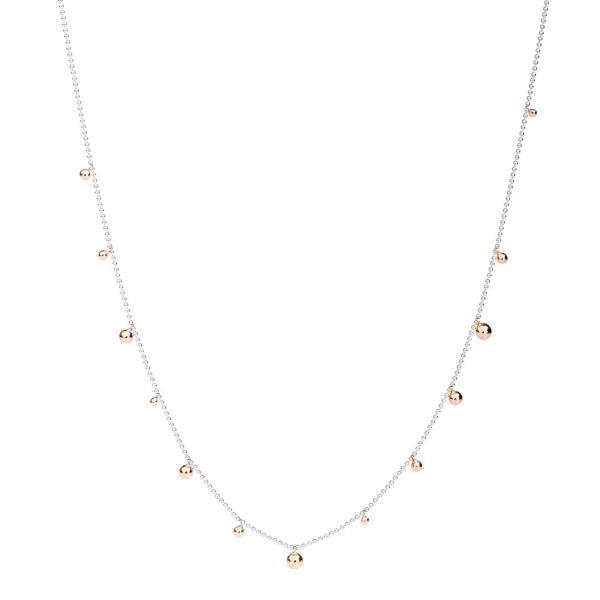 Halskette Bollicine (1)