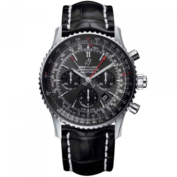 Breitling - Navitimer B03 Chronograph Rattrapante 45 Boutique Edition