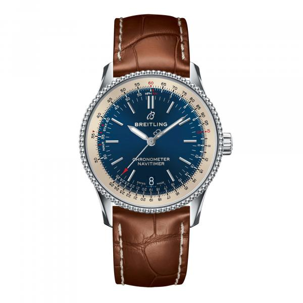 Breitling - Navitimer Automatic 38