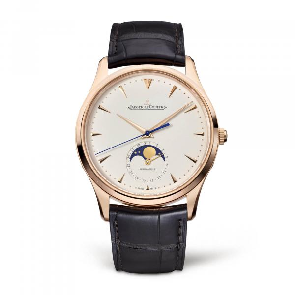 Jaeger-LeCoultre - Master Ultra Thin Moon 39