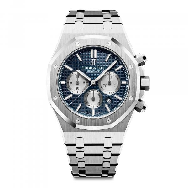 Audemars Piguet - Royal Oak Chronograph Automatik