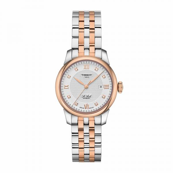 Le Locle Automatic Lady Special Edition