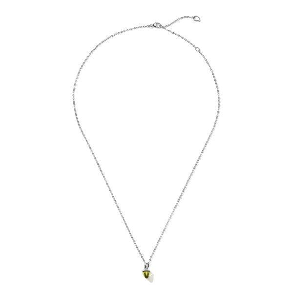 myMIKADO Halskette Peridot