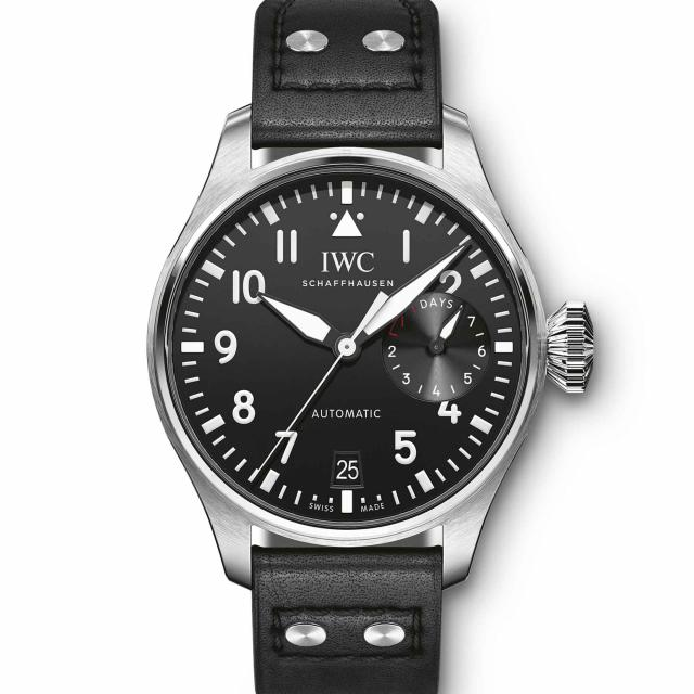 IWC - Pilot's Watch