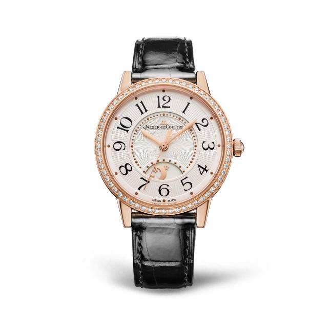 Jaeger-LeCoultre - Rendez-Vous Night & Day Medium