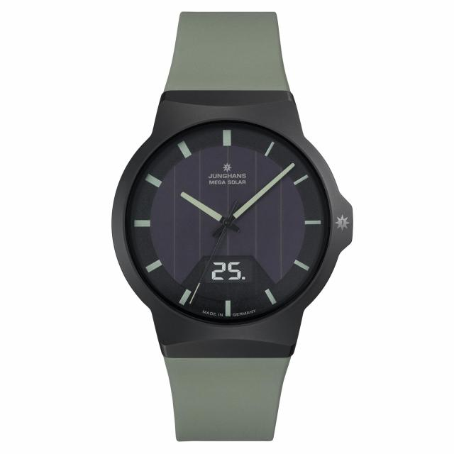 Junghans - Force Mega Solar