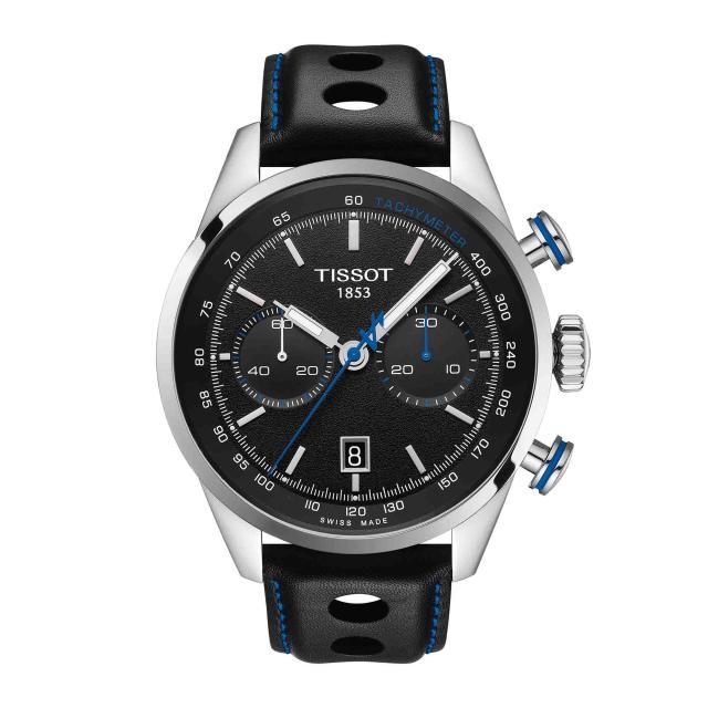 Tissot - Alpine On Board Automatic Chronograph