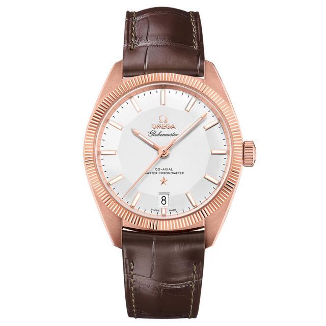 Omega - Globemaster Co-Axial Master Chronometer