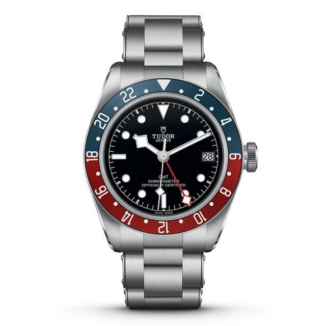Tudor - Black Bay GMT