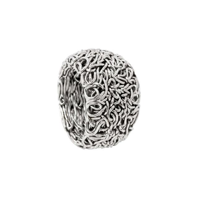 Schmuckwerk - Medusa Ring